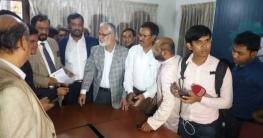 নেতাকর্মীদের সঙ্গে 'রাজনৈতিক প্রতারণা' করছে জাপা...