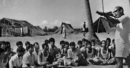 মুক্তিযুদ্ধ নিয়ে মিথ্যা তথ্য মুছে ফেলতে বাঁধা: ডা.জাফরুল্লাহ