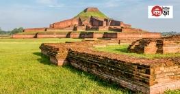 বগুড়ার ঐতিহাসিক মহাস্থানগড় গুরুত্বপূর্ণ প্রত্নতাত্ত্বিক নিদর্শন