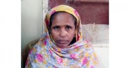 বগুড়ায় সাজাপ্রাপ্ত পলাতক নারী আসামী হিলিতে গ্রেপ্তার