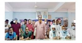 বগুড়া-১ আসনে সাহাদারা মান্নানকে জয়ী করার আহ্বান: মোহন