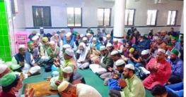 শিবগঞ্জে মমতাজ উদ্দিনের মৃত্যুবার্ষিকীতে দোয়া মাহফিল অনুষ্ঠিত