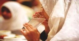 পানি পানের শুরুতে বিসমিল্লাহ বলার নির্দেশ ও কারণ