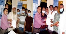 দুপচাঁচিয়ায় ৭জন চেয়ারম্যানসহ ৪৩জন প্রার্থীর মনোনয়ন দাখিল