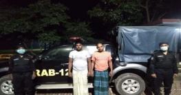 নাটোর থেকে চুরি হওয়া অটোরিকশা আদমদীঘি থেকে উদ্ধার,দুই ভাই আটক