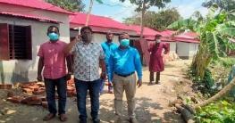 মুজিববর্ষে কাহালুতে আরও ১০৭ পরিবার পাচ্ছে নতুন ঘর