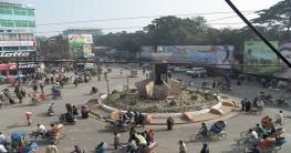 বগুড়ায় সাতদিনের সর্বাত্মক কঠোর বিধি-নিষেধ আরোপ