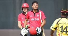 ভারতের হয়ে টেস্ট খেলতে চান হংকং অধিনায়ক