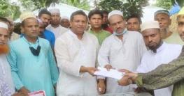 গাবতলীতে মসজিদের উন্নয়নকল্পে সুধী সমাবেশ অনুষ্ঠিত