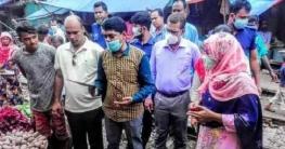বগুড়ায় 'স্থিতিশীল' পেঁয়াজের বাজার