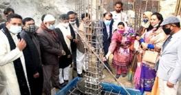 ৩ কোটি ৩ লাখ ৮৬ হাজার টাকা ব্যয়ে গাবতলীতে আশ্রয় কেন্দ্র নির্মাণ