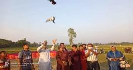 গাবতলীতে মুজিববর্ষ উপলক্ষে শর্ট বাউন্ডারী ক্রিকেট টুর্নামেন্ট