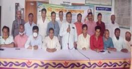 গাবতলীর নাড়ুয়ামালা ইউনিয়ন কৃষকলীগের সম্মেলন অনুষ্ঠিত
