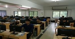 নববর্ষ উপলক্ষে কম্পিউটার প্রোগ্রামিং প্রতিযোগিতা অনুষ্ঠিত