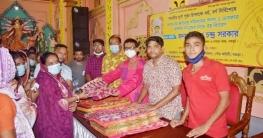করোনা মুক্তির প্রার্থনায় স্বাস্থ্যবিধি মেনে উদযাপিত হোক শারদ উৎসব