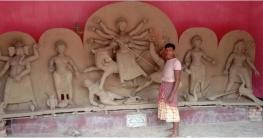 কাহালুতে ৩৭টি মন্ডবে শারদীয় দূর্গাপুজা অনুষ্ঠিত হবে