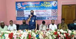 মুজিব শতবর্ষ উপলক্ষে বগুড়া জেলা দাবা লীগ শুরু