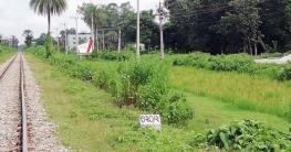 বগুড়া-সিরাজগঞ্জ রেলপথ প্রকল্প বাস্তবায়নে বগুড়ায় আনন্দের বন্যা
